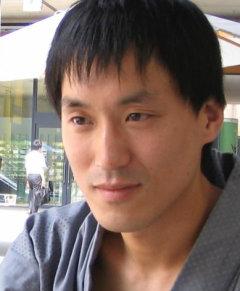 Yoshiki Ohshima